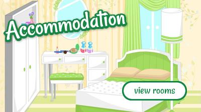 accomodation